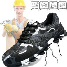 Steel, safetyshoe, Footwear, antipunctureshoe
