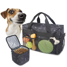 dogtoy, dog carrier, Totes, Luggage