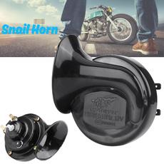 Automobiles Motorcycles, snailhorn, Waterproof, interiorpart