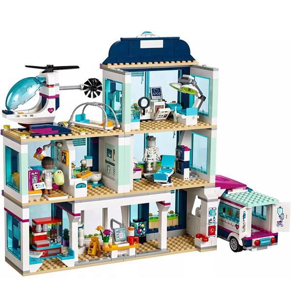 Toy, Princess, palace, hospital