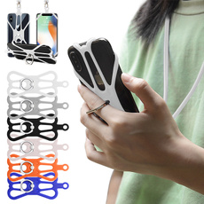 mobile phone holder, Jewelry, sportsampentertainment, Silicone
