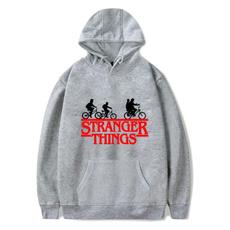 Fashion, cool hoodies for women, strangerthingssweatshirt, casualhoodiesformen