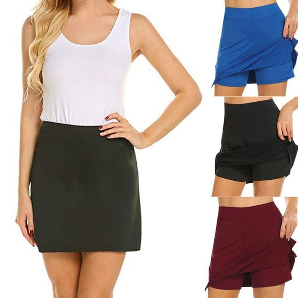 running skirt, Fashion, Golf, shortpantswomen