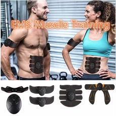 em, abdomenbelt, Remote, Sports & Outdoors