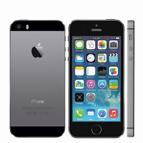 Gray, Smartphones, Apple, gold