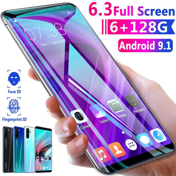 Smartphones, dualsimcard, p31pro, Communication