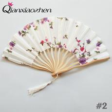 foldingfan, Summer, Fashion, Chinese