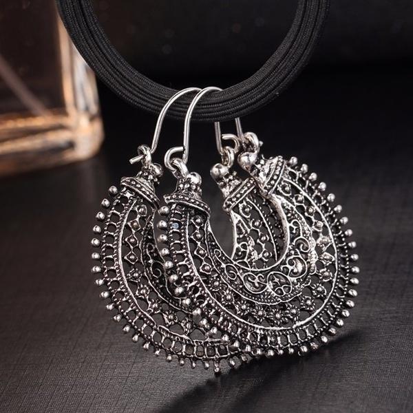 Fashion, Dangle Earring, Jewelry, Vintage