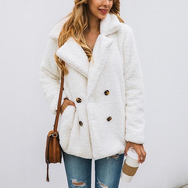 Fashion, fur, Winter, Teddy