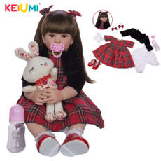 Princess, doll, Silicone, Baby Dolls