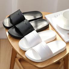 Summer, Bathroom, Sandals, indoorgood
