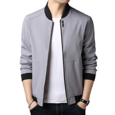 Fashion, Coat, Slim Fit, Men's Fashion