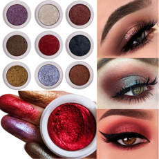 Eye Shadow, eye, Beauty, Eye Makeup