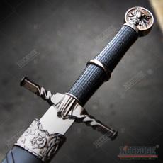 Steel, masonic, pocketknife, knightstemplar