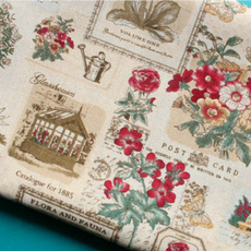 Quilting, cottonlinenfabriccloth, Sofas, Cover