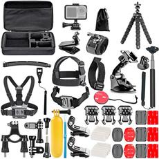 cameraexpansionkitfordjiosmoaction, Aluminum, extensionbracket, cameraprotectionframe
