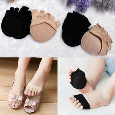Cotton Socks, toeseparator, womensitem, Socks