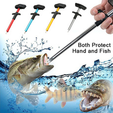 Steel, fishhookremover, Aluminum, Fishing Lure