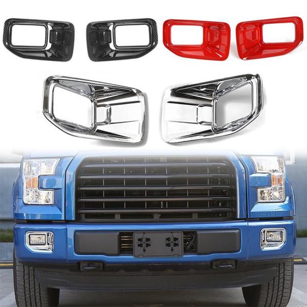 f150, foglamp, lampcover, forfordf150