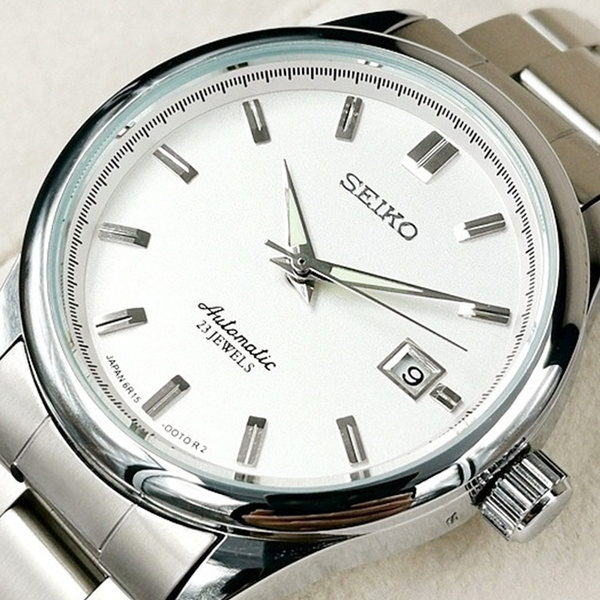 Steel, automaticmechanicalwatch, Stainless Steel, Stainless
