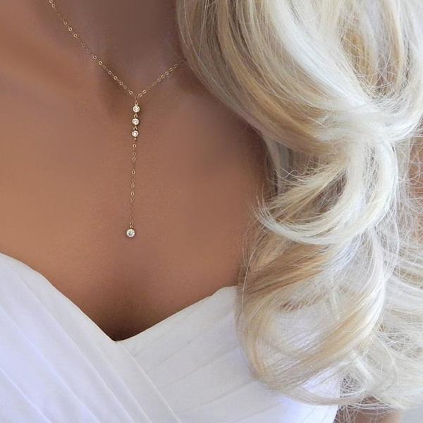 Valentines Gifts, DIAMOND, ynecklace, Jewelry