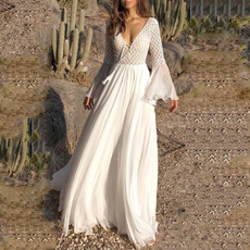 Chic, Summer, summer dress, Lace