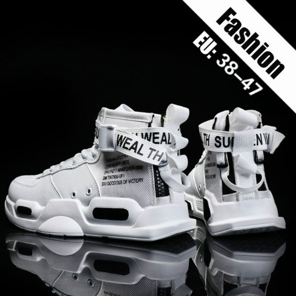 Fashion Sneaker Sports Casual Shoes