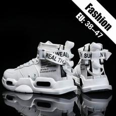 casual shoes, Sneakers, Fashion, Platform Shoes