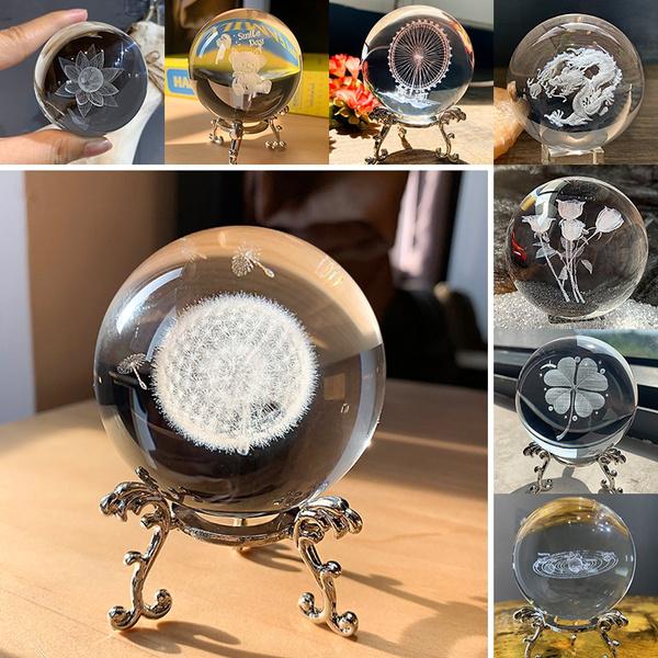 crystalballdecor, crystalballgift, Magic, Gifts