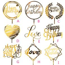 party, Decor, birthdaycake, Baking