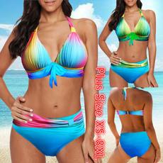 Bikinis Set, women beachwear, Fashion, Bikini swimwear