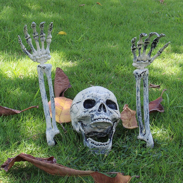 decoration, Skeleton, skull, Horror