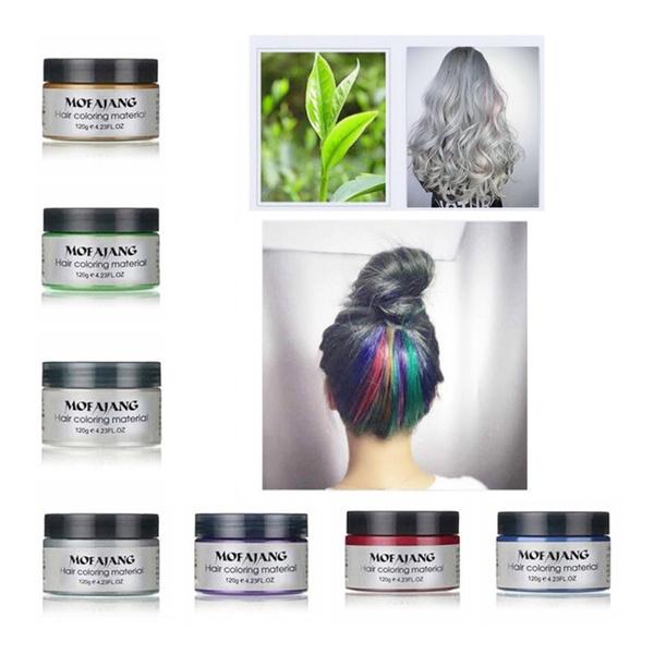 temporary, unisex, Health & Beauty, haircoloring