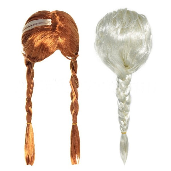 wig, Hairpieces, Cosplay, fashion wig