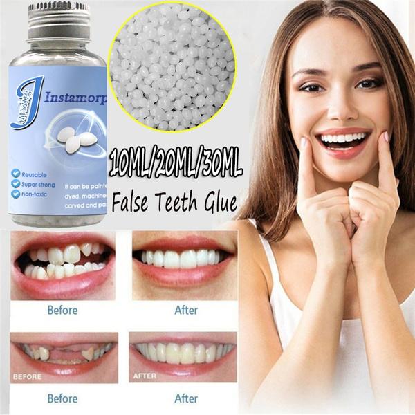 toothrepairtool, falseteethglue, vampireprop, Kit