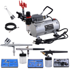 professionalairbrushcompressor, 035spraygun, art, Beauty
