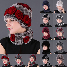Scarves, Fashion, winter cap, capsscarve