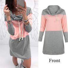 Collar, Spring/Autumn, Sleeve, Long Sleeve