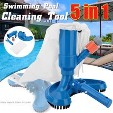 Spa, poolcleaner, wallbrush, cleaningbrush