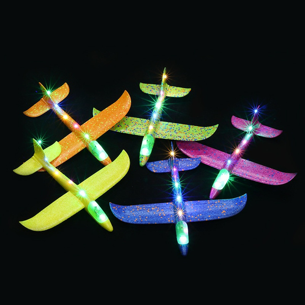 Toy, led, Flying, Foam
