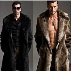 fauxfurcoat, Medium, fur, Winter