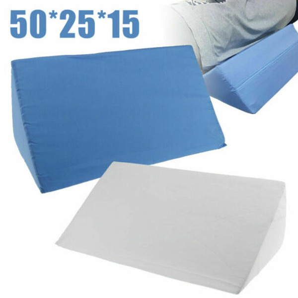 wedge, backcushion, Bed Pillows, Beds