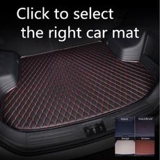 cartrunkmat, Mats, Waterproof, leather