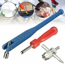 tirevalvestempuller, valvestemremover, valvestempuller, Bicycle