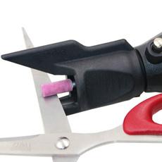 sawsharpener, drilladapter, sawsharpening, Adapter