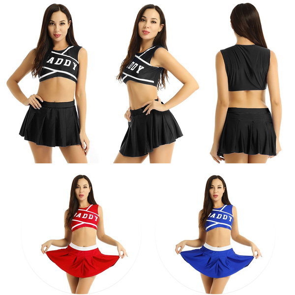 lingeriecostume, School Uniforms, School, Fashion
