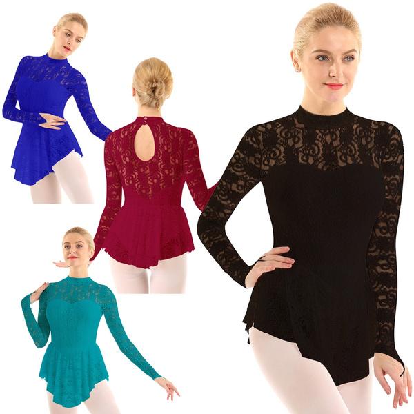 iceskatingdres, dancewear, Ballet, laceleotard