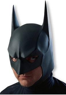 Batman, Unique, masquebatmanadulte, Cosplay