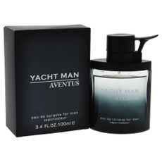 myrurgia, Men, yacht, Men's Fashion