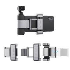 Microphone, phone holder, osmopocket, Mobile